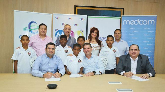 Cable Onda reafirma su compromiso con el Mundial del Barrio