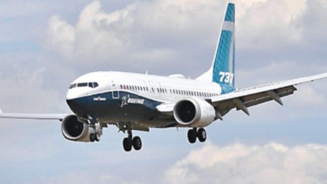 Esperan que los 737 MAX vuelvan a volar