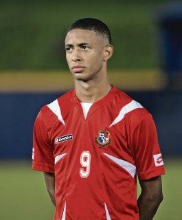Gaby Torres debuta este sábado con el Chepo FC