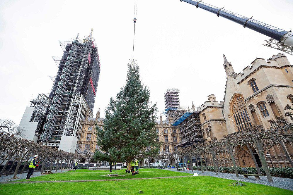 Boris Johnson confirma que el confinamiento en Inglaterra se terminará el 2 de diciembre