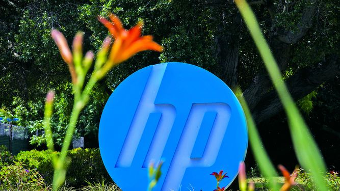 Ganancias de HP Inc. superan pronósticos