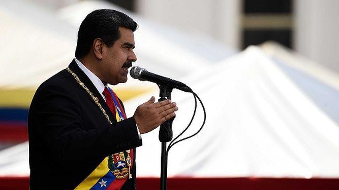 Canadá denuncia la 'dictadura' de Maduro en Venezuela