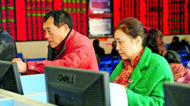 Nuevo capítulo en deuda china