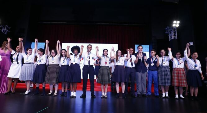 Anuncian a los 15 finalistas de la gran final del Concurso Nacional de Oratoria 2019