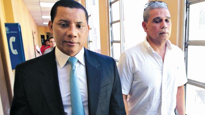 Rafael Guardia Jaén delató a diputado Manuel Cohen