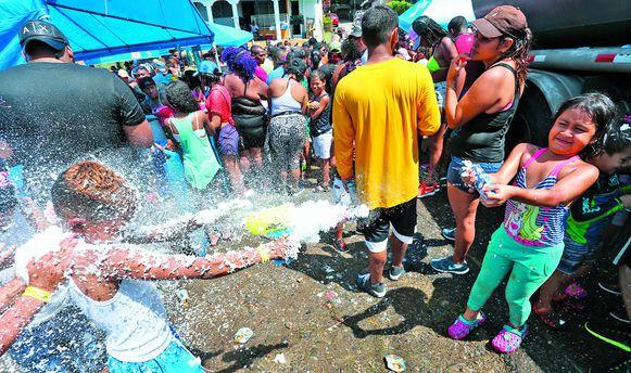 El poder del Carnaval