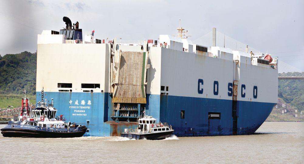 Panamá atiende registro de naves por vía  digital