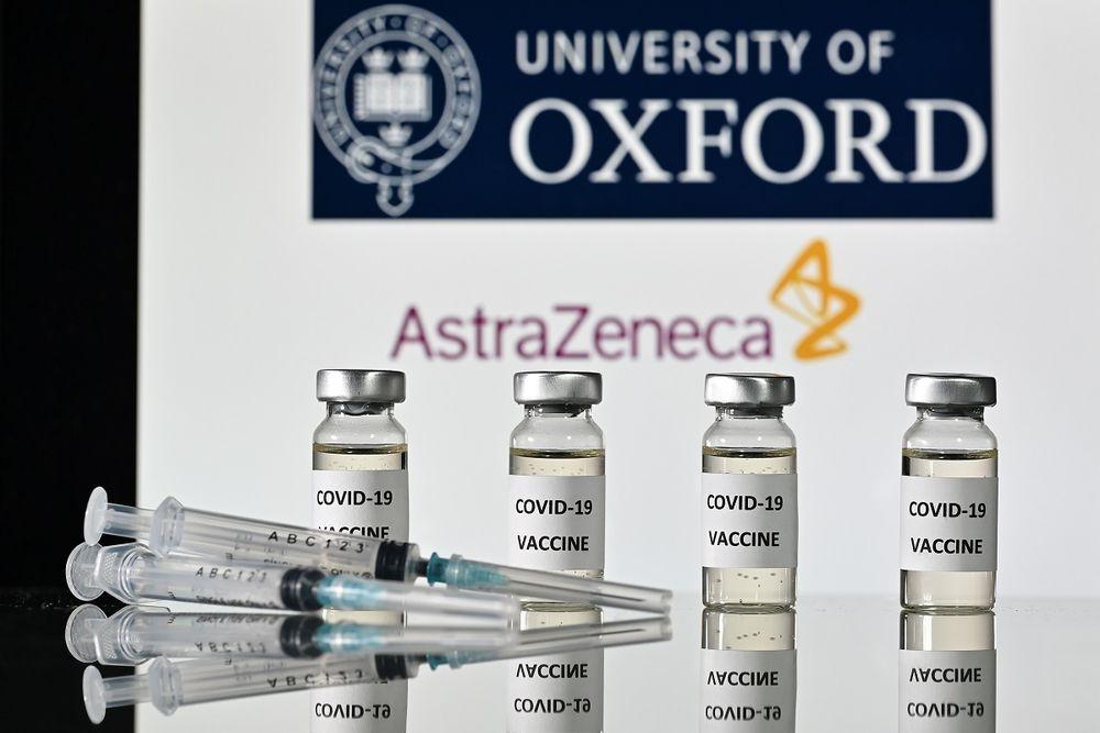 La vacuna contra la Covid-19 de AstraZeneca/Oxford tiene una eficacia del 70%; Panamá tiene un acuerdo con este laboratorio