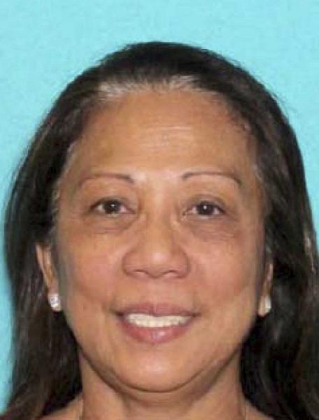La novia del atacante de Las Vegas desconocía planes de matanza
