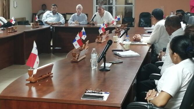 Feria de Azuero paga deuda de $20 mil al Municipio de Los Santos