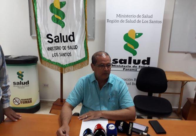 Se reportan cinco nuevos casos de virus hanta en Los Santos