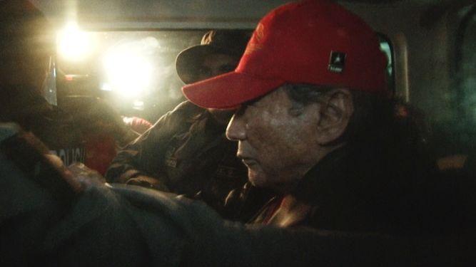 El día que Noriega pudo pedir perdón y no quiso