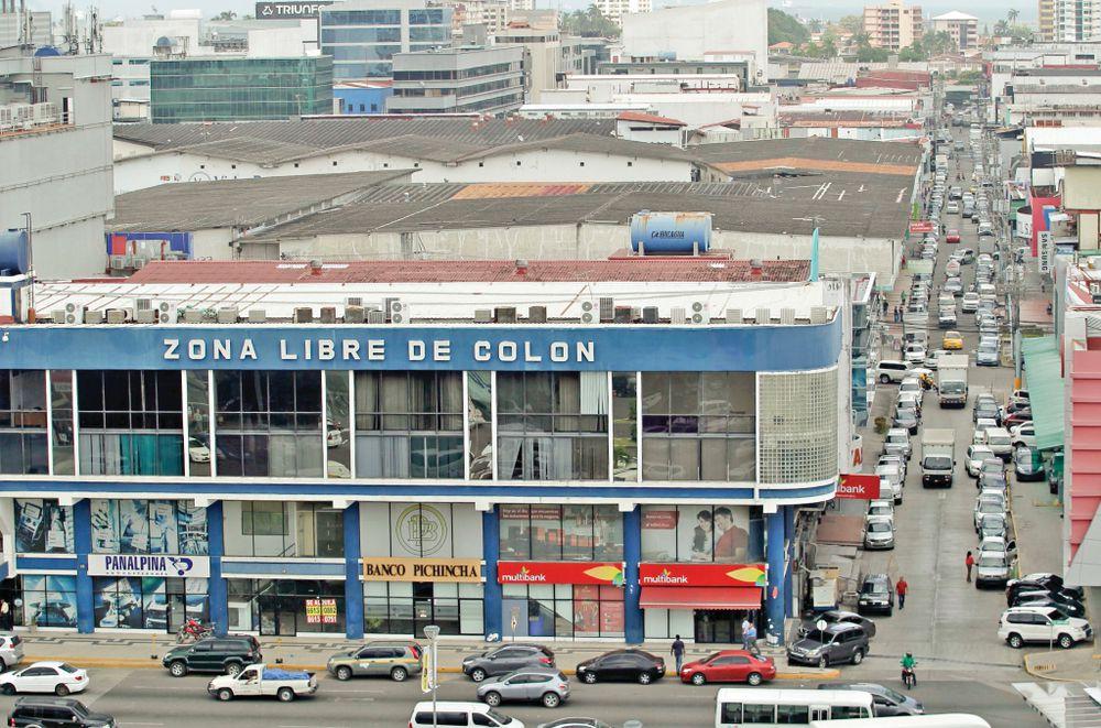 Zona Libre de Colón busca recuperar su atractivo comercial