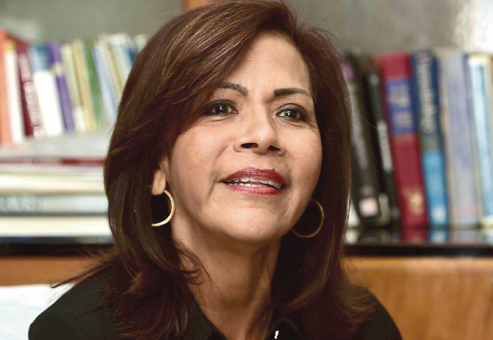 'En nombre de la  ciencia no se pueden cometer abusos': Argentina Ying