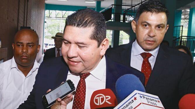 Fiscalía apelará fallo que remite a la Corte proceso a Rubén De León