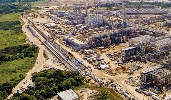 La negra historia de la constructora Odebrecht en México
