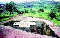 Lalibelá: la Jerusalén de Etiopía