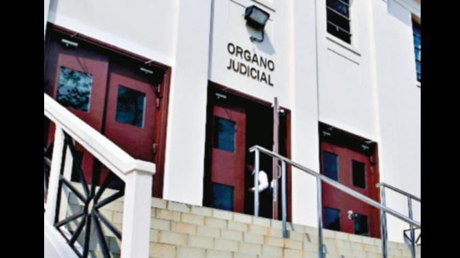 Corte confirma separación del juez civil Juan Bosco Molina