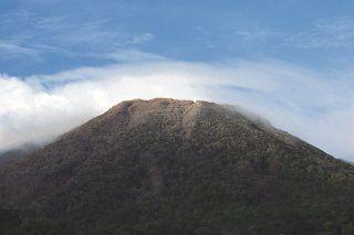 Costa Rica reactiva visitas al volcán Poás