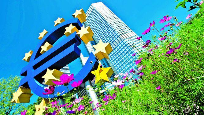 BCE se prepara para asistir a bancos franceses
