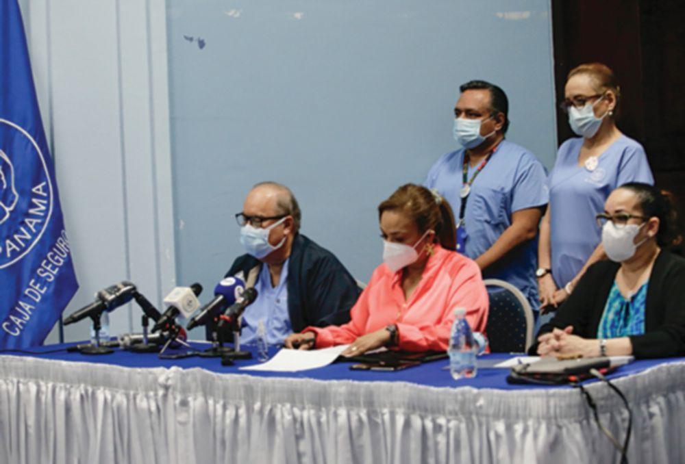 90% de los pacientes con Covid-19 llega tarde a las salas de urgencias