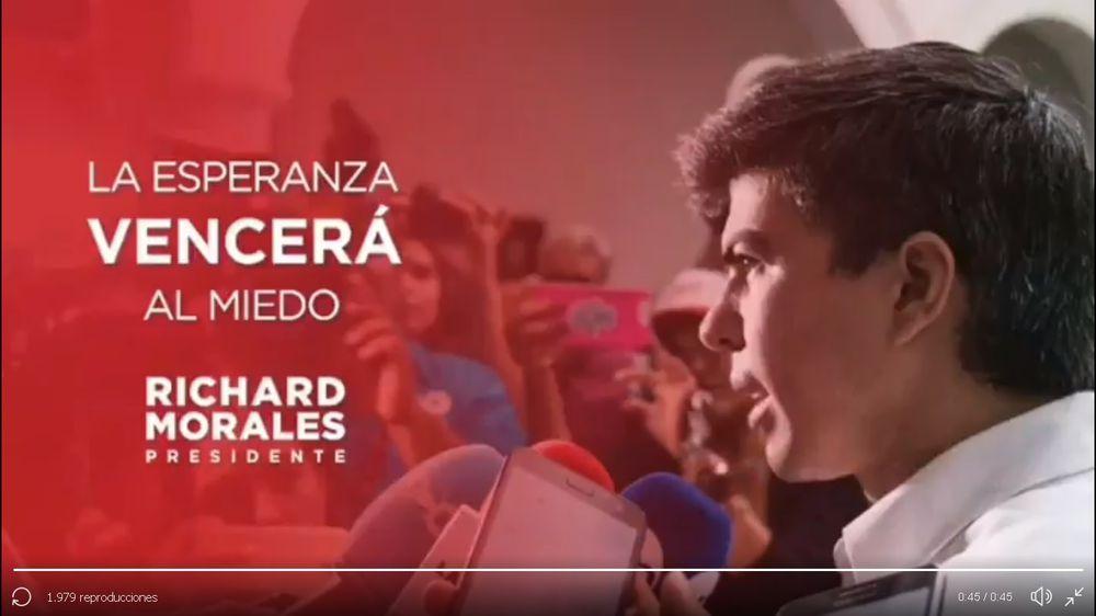 El 'copy paste' de los políticos  panameños