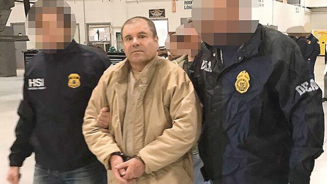 Cadena perpetua a El Chapo no cambia realidad en Sinaloa