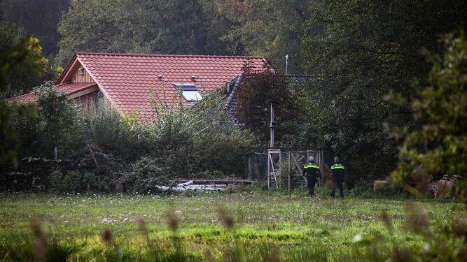 Policía holandesa arresta a padre que mantuvo recluida a su familia durante años