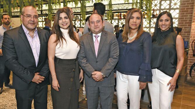 Texas de Brazil llegó a Panamá