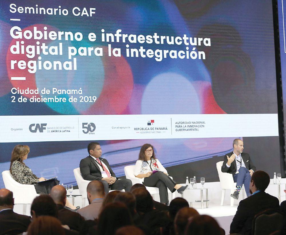 Digitalización integraría a  la región