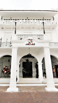 Presidencia destina un millón de dólares a pauta publicitaria por cierre de gestión