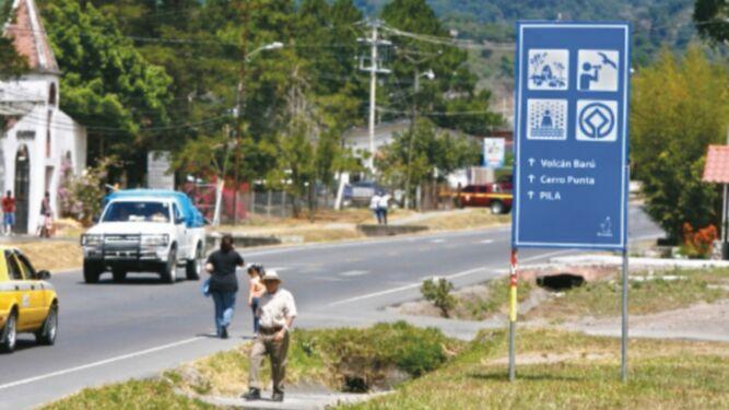 MOP ordena revisar puntaje en licitación de carretera en Chiriquí