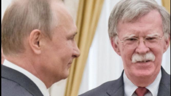El Kremlin anuncia cumbre Putin-Trump en 'un tercer país'