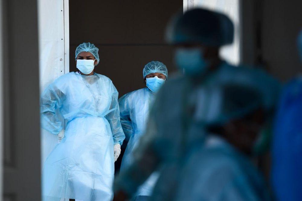 Contra la Covid-19 en el país se han aplicado 259 mil 843 vacunas