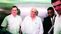 Piden acumular casos por blanqueo y corrupción