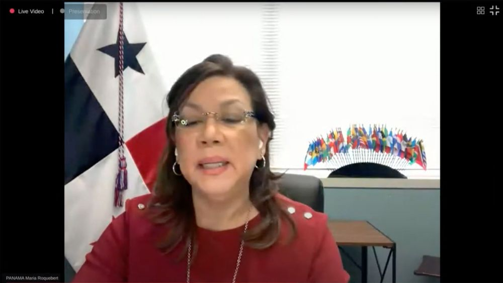 Panamá y otros miembros de la OEA no reconocen las elecciones parlamentarias de Venezuela
