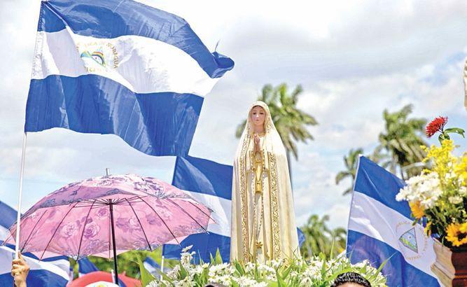 Nicaragua ha confirmado su participación en la JMJ