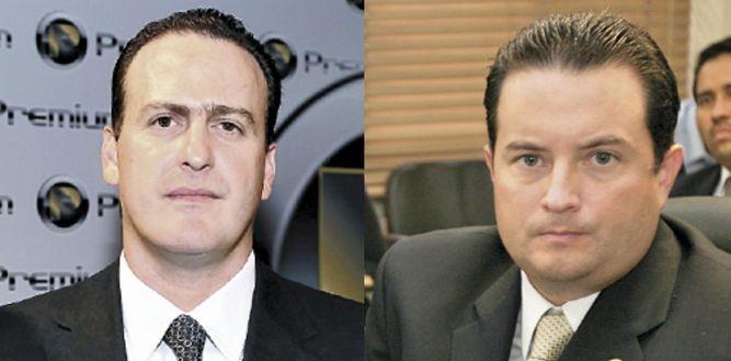 Prisión provisional para Riccardo Francolini y Rodrigo Arosemena