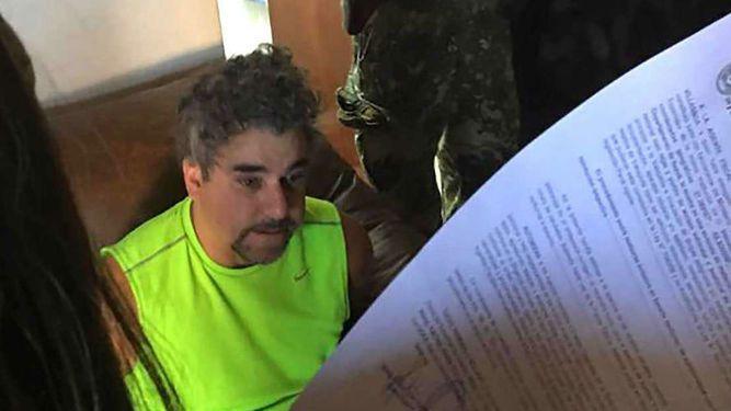 Capturan en Paraguay al narcotraficante más buscado de Brasil