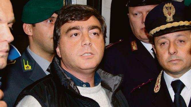 Lavítola y Capriotti, a juicio por corrupción en Panamá