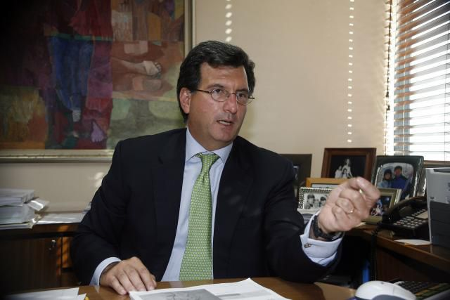 Francisco Sierra, Ramón Fonseca y Temístocles Díaz nuevos ministros consejeros