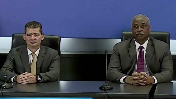Ejecutivo designa a Nicolás González Revilla Paredes y Enrique Sánchez Salmón como directivos de la ACP