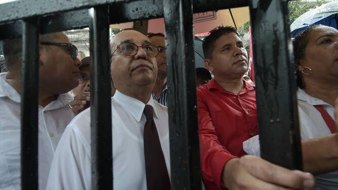 Asamblea se compromete retirar dos artículos que 'tocan a la Universidad de Panamá'