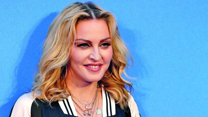 Madonna se va de Nueva York a su nuevo hogar