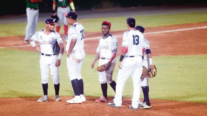 EU o Dominicana ,el próximo rival de Panamá en el Sub-18
