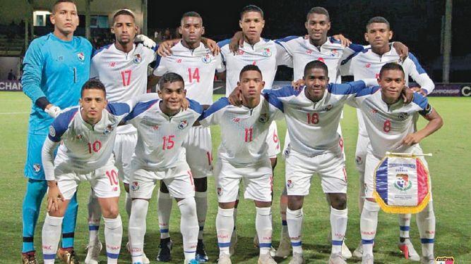 La hora de la verdad para la selección Sub-20 de Panamá