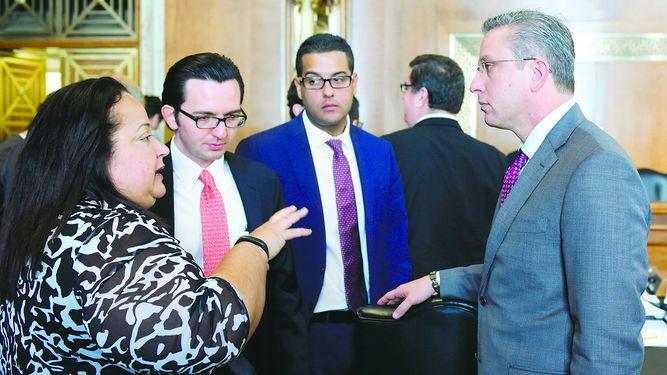 EU alerta de posible crisis en Puerto Rico