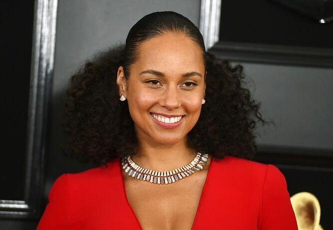 La cantante Alicia Keys publicará un libro de memorias