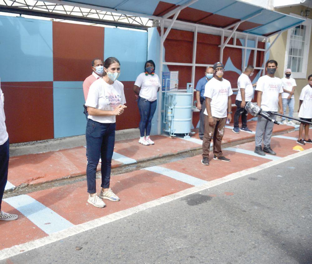 'La Parada Sana' gana concurso de ideas del BID