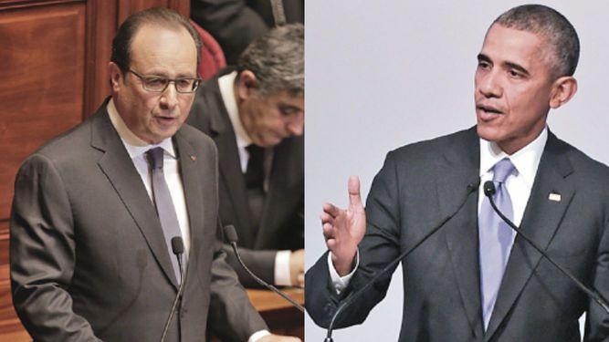 Francia se arma para luchar contra el Estado Islámico
